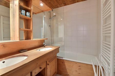Vacances en montagne Appartement 2 pièces 5 personnes (705) - Résidence Plein Soleil - Méribel-Mottaret - Logement