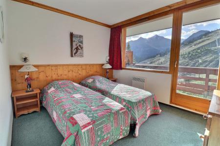 Vacances en montagne Appartement 2 pièces 5 personnes (804) - Résidence Plein Soleil - Méribel-Mottaret - Logement
