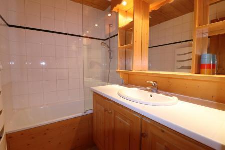 Vacances en montagne Appartement 2 pièces 5 personnes (908) - Résidence Plein Soleil - Méribel-Mottaret - Logement