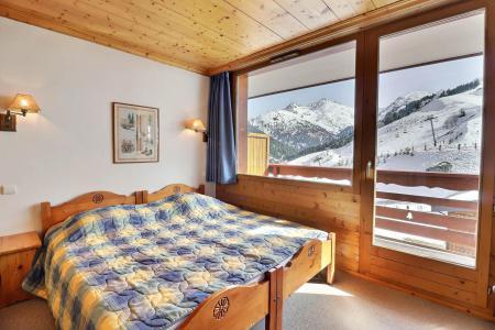 Vacances en montagne Appartement 2 pièces mezzanine 6 personnes (1203) - Résidence Plein Soleil - Méribel-Mottaret - Logement