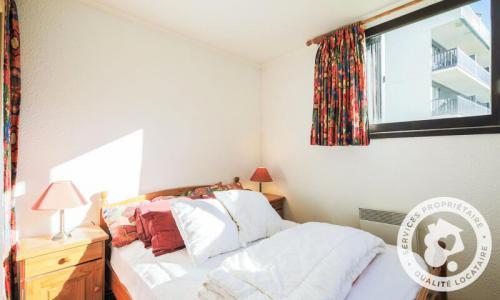 Wakacje w górach Apartament 2 pokojowy z alkową 6 osób (Confort 40m²-0) - Résidence Pollux - Maeva Particuliers - Flaine