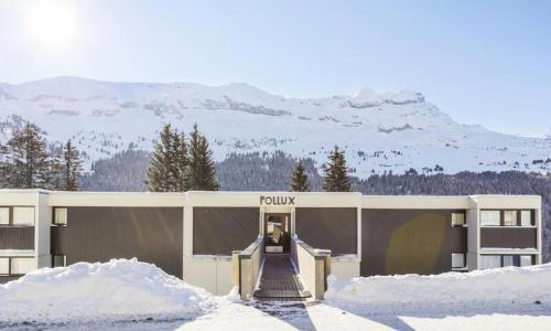 Wakacje w górach Résidence Pollux - Maeva Particuliers - Flaine