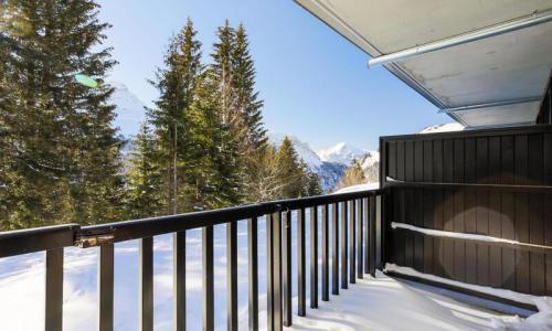 Wakacje w górach Studio z alkową 4 osoby (Confort 30m²-0) - Résidence Pollux - Maeva Particuliers - Flaine