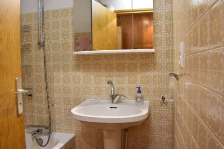 Vacances en montagne Appartement 2 pièces mezzanine 6 personnes (B32) - Résidence Polset - Méribel