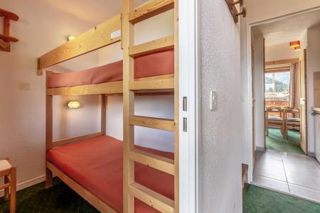 Vacances en montagne Appartement 3 pièces cabine 6 personnes (611) - Résidence Pralin - Méribel-Mottaret