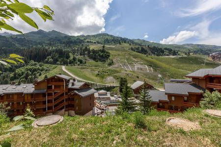 Vacances en montagne PRALIN 803 (MO PRA 803) - Résidence Pralin - Méribel-Mottaret