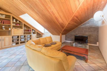 Vacances en montagne Appartement 4 pièces 6 personnes (MOS01) - Résidence Pré du Moulin - Serre Chevalier