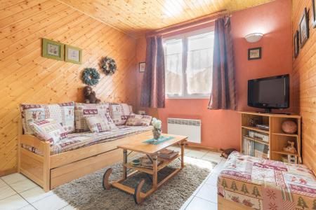 Vacances en montagne Appartement 2 pièces 4 personnes (23) - Résidence Pré du Moulin B - Serre Chevalier