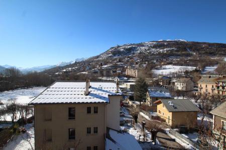 Vacances en montagne Logement 4 pièces 10 personnes (BRI220-B003) - Résidence Pré du Moulin B - Serre Chevalier