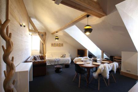 Vacances en montagne Appartement 4 pièces 12 personnes (B003) - Résidence Pré du Moulin B - Serre Chevalier - Logement