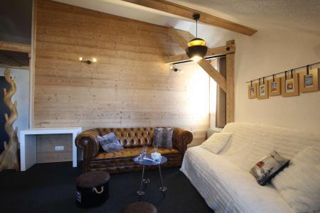 Vacances en montagne Appartement 4 pièces 12 personnes (B003) - Résidence Pré du Moulin B - Serre Chevalier - Séjour