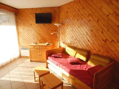 Vacances en montagne Appartement 2 pièces coin montagne 6 personnes (544) - Résidence Pré du Moulin F - Serre Chevalier
