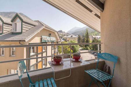 Vacances en montagne Appartement 2 pièces 4 personnes (306) - Résidence Pré du Moulin F - Serre Chevalier