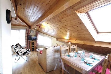Vacances en montagne Logement 1 pièces 4 personnes (BRI220-F403) - Résidence Pré du Moulin F - Serre Chevalier