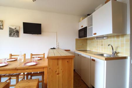 Vacances en montagne Appartement 2 pièces 4 personnes (005) - Résidence Prés du Bois - Val Cenis - Logement