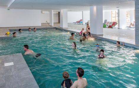 Holiday in mountain resort Résidence Prestige Front de Neige - La Plagne