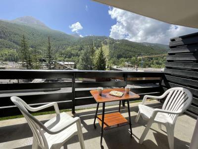 Vacances en montagne Studio coin montagne 4 personnes (2080) - Résidence Prorel - Serre Chevalier