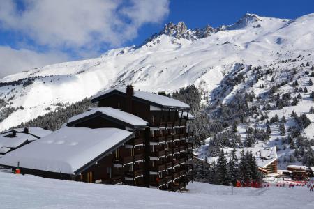 Vacances en montagne Résidence Provères - Méribel-Mottaret