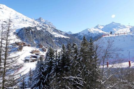 Vacances en montagne Appartement 3 pièces 7 personnes (017) - Résidence Provères - Méribel-Mottaret