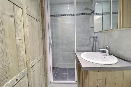 Vacances en montagne Appartement 2 pièces 4 personnes (036) - Résidence Provères - Méribel-Mottaret