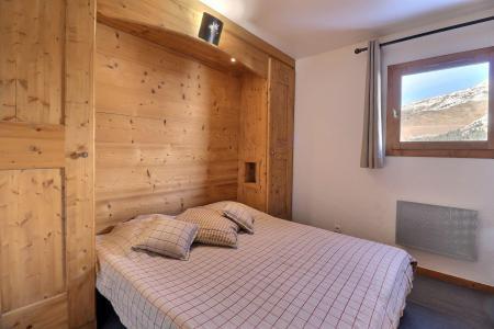 Vacances en montagne Appartement 3 pièces 7 personnes (017) - Résidence Provères - Méribel-Mottaret - Logement