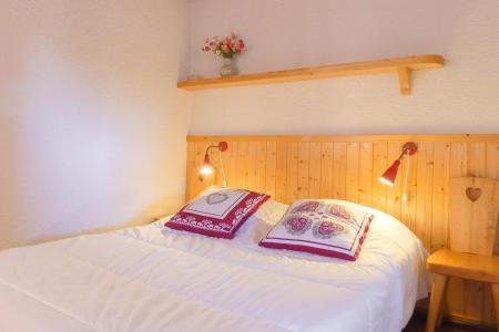 Vacances en montagne Appartement duplex 3 pièces cabine 7 personnes (070) - Résidence Provères - Méribel-Mottaret - Logement