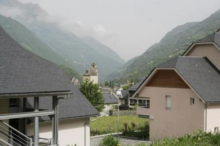Location au ski Residence Pyrenees Zenith - Luz Ardiden - Extérieur été