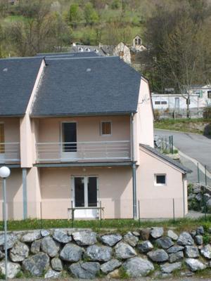 Location au ski Maisonnette duplex 3-4 pièces 8 personnes - Residence Pyrenees Zenith - Luz Ardiden - Extérieur été
