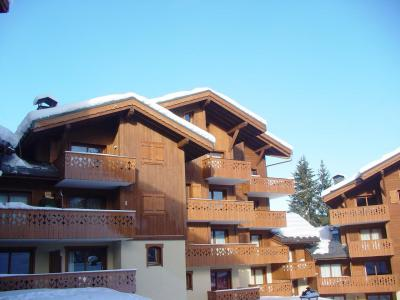 Vacances en montagne Résidence Refuge de l'Alpage - Morillon