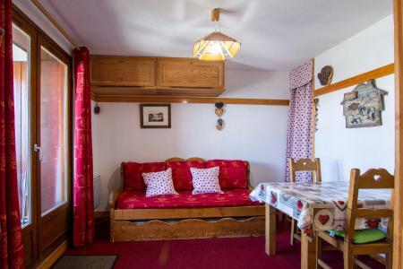 Vacances en montagne Studio cabine 4 personnes (86) - Résidence Reine Blanche - Val Thorens