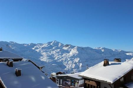 Vacances en montagne Studio 3 personnes (85) - Résidence Reine Blanche - Val Thorens