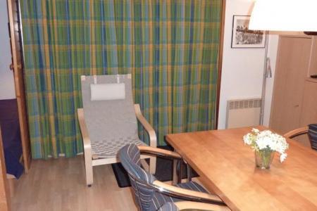 Vacances en montagne Appartement 2 pièces cabine 4 personnes (35) - Résidence Reine Blanche - Val Thorens