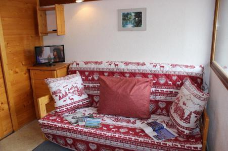 Vacances en montagne Studio 3 personnes (67) - Résidence Reine Blanche - Val Thorens