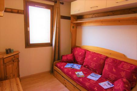 Vacances en montagne Studio cabine 4 personnes (61) - Résidence Reine Blanche - Val Thorens
