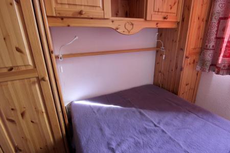 Vacances en montagne Appartement 2 pièces cabine 4 personnes (77) - Résidence Reine Blanche - Val Thorens - Lit double