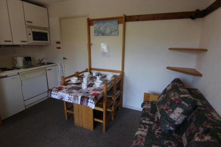 Vacances en montagne Appartement 2 pièces cabine 4 personnes (9) - Résidence Reine Blanche - Val Thorens - Kitchenette