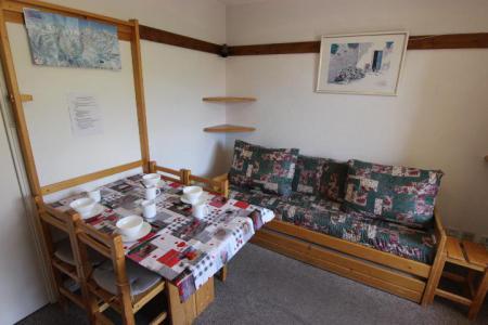 Vacances en montagne Appartement 2 pièces cabine 4 personnes (9) - Résidence Reine Blanche - Val Thorens - Table