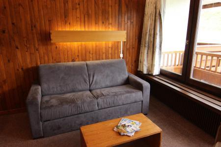 Vacances en montagne Appartement 2 pièces 6 personnes (C6) - Résidence Roc de Péclet - Val Thorens