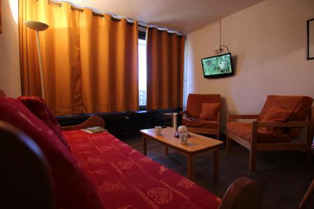 Vacances en montagne Appartement 2 pièces 6 personnes (B17) - Résidence Roc de Péclet - Val Thorens