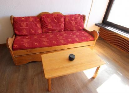 Vacances en montagne Appartement 2 pièces 6 personnes (B17) - Résidence Roc de Péclet - Val Thorens - Kitchenette