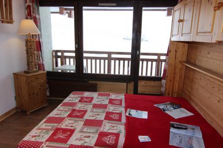 Vacances en montagne Appartement 5 pièces 8 personnes (A17) - Résidence Roc de Péclet - Val Thorens - Table