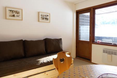 Vacances en montagne Studio 2 personnes (025) - Résidence Roc de Tougne - Méribel-Mottaret - Logement