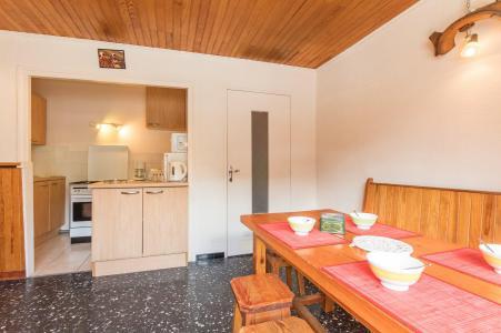 Summer accommodation Résidence Roc Noir