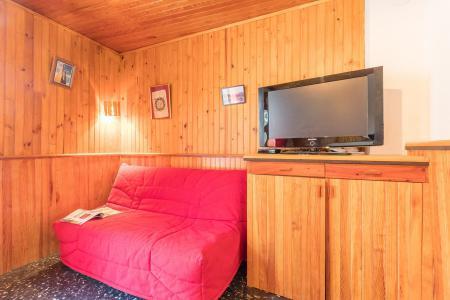 Vacances en montagne Appartement 2 pièces 6 personnes (CRISTA) - Résidence Roc Noir - Serre Chevalier