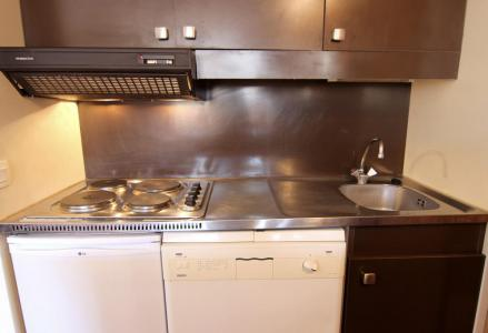 Vacances en montagne Appartement 3 pièces 6 personnes (72) - Résidence Roche Blanche - Val Thorens - Plan