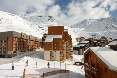 Vacances en montagne Studio 2 personnes (159) - Résidence Roche Blanche - Val Thorens