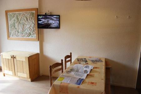 Vacances en montagne Studio 4 personnes (26) - Résidence Roche Blanche - Val Thorens