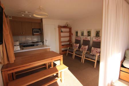 Vacances en montagne Appartement 2 pièces 6 personnes (27) - Résidence Roche Blanche - Val Thorens