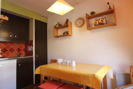 Vacances en montagne Studio 2 personnes (124) - Résidence Roche Blanche - Val Thorens