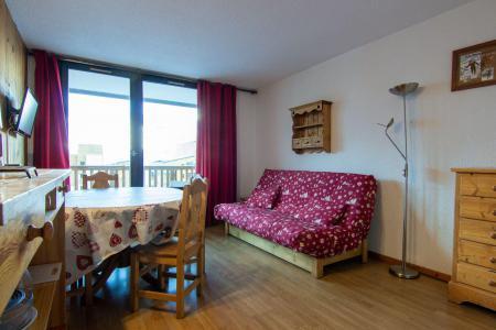 Vacances en montagne Appartement 3 pièces 6 personnes (72) - Résidence Roche Blanche - Val Thorens - Logement